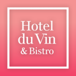 Hotel de vin logo