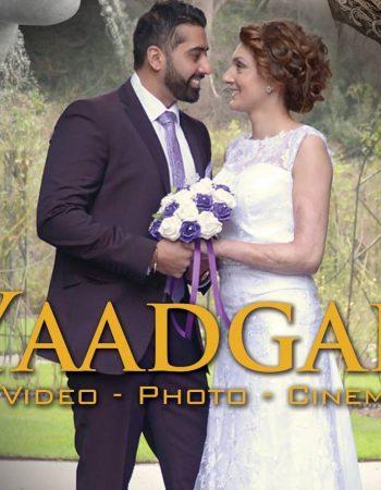 Yaadgar Media