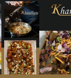 Khandani Catering Services