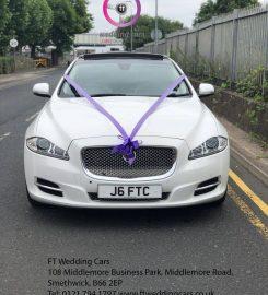 FT Wedding Cars